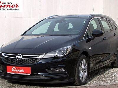 gebraucht Opel Astra ST Innovation 1,6 CDTI