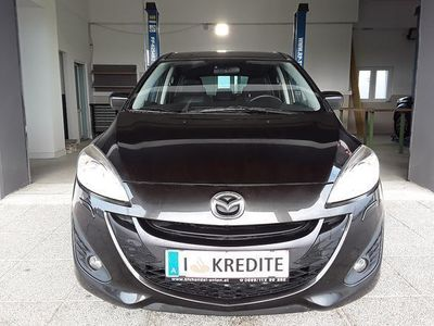 gebraucht Mazda 5 CD116 GTA