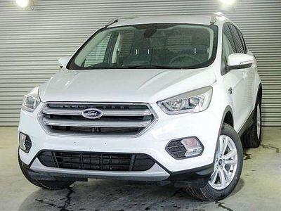 gebraucht Ford Kuga 1,5 SUV / Geländewagen,
