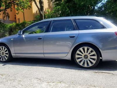 gebraucht Audi A6 4,2 4F V8 Kombi / Family Van