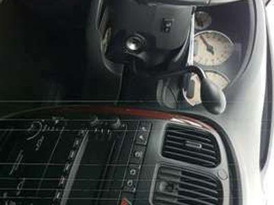 gebraucht Chrysler Grand Voyager Busin. Stown Go CRD Aut. Business Stown Go