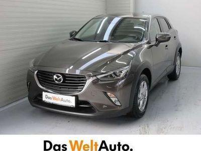 gebraucht Mazda CX-3 CD115 Attraction