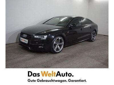 gebraucht Audi A5 2.0 TDI Sport quattro
