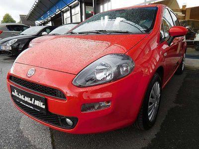 used Fiat Grande Punto 1,4 75 S Dualogic Limousine,