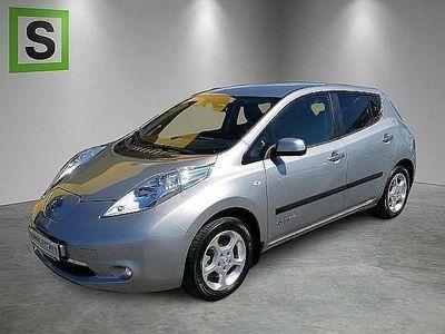 gebraucht Nissan Leaf (mit Batterie) Acenta 30 kWh, 109 PS, 5 Türen, Automatik