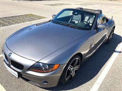 gebraucht BMW Z4 2,5i Wenig Km! Top Zustand