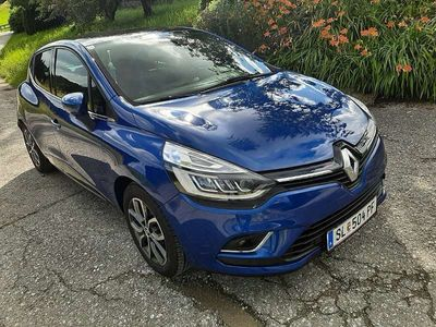gebraucht Renault Clio Intens Energy TCe 120 EDC Limousine