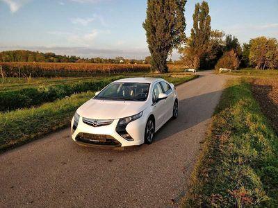 gebraucht Opel Ampera COSMO Limousine