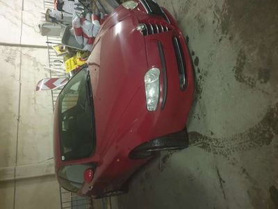 gebraucht Alfa Romeo 147 Alfa 1,9 JTD Distinctive