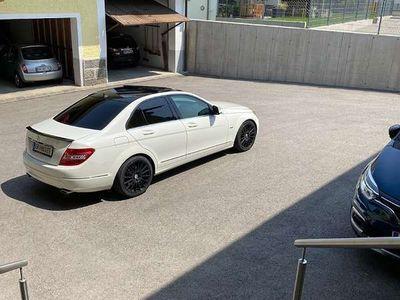 gebraucht Mercedes C350 Limousine