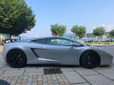 gebraucht Lamborghini Gallardo E-Gear Sportwagen / Coupé