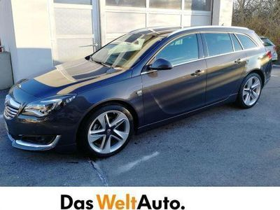 used Opel Insignia ST 2,0 CDTI ecoflex Sport Start/Stop System