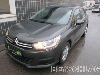gebraucht Citroën C4 1,4 VTi Attraction