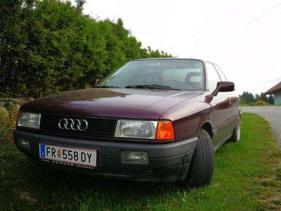 gebraucht Audi 80 1,8 s Limousine