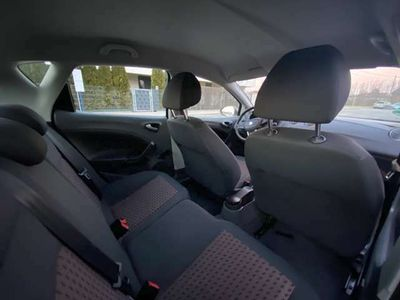gebraucht Seat Ibiza 1.4 TDI Reference