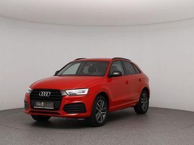 gebraucht Audi Q3 2.0 TDI black line
