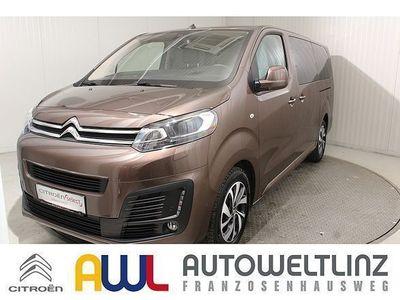 gebraucht Citroën Spacetourer BlueHDI 180 S&S EAT6 XL Business Lounge