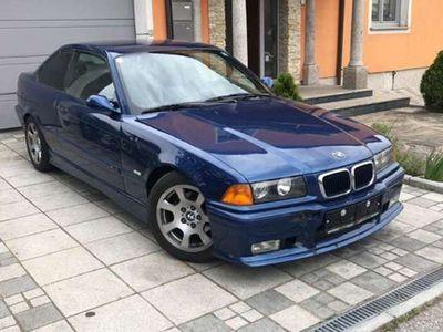 gebraucht BMW 323 3er-Reihe Coupé (E36) Coupé Sport-Edition