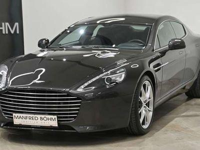 gebraucht Aston Martin Rapide S 6.0 V12 Touchtronic II