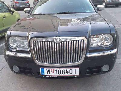 gebraucht Chrysler 300M Limousine