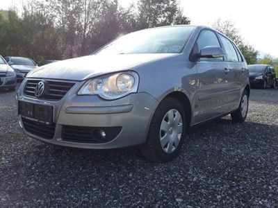 used VW Polo Cool Family 1,4 TDI