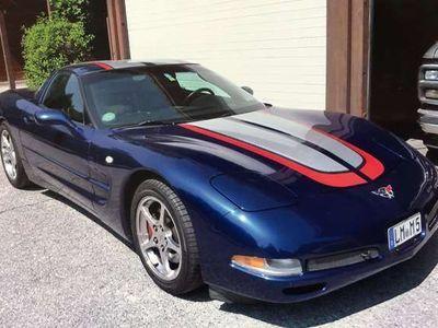 gebraucht Corvette C5 Commemorative Edition