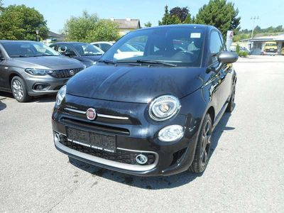 gebraucht Fiat 500S 500 1,2 Fire 70Limousine