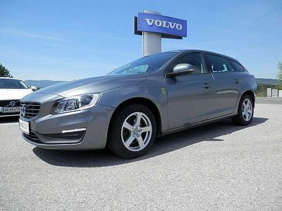 used Volvo V60 D3 Kinetic Geartronic