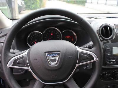 gebraucht Dacia Logan MCV Ambiance SCe 75 Kombi / Family Van