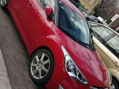 gebraucht Hyundai Coupé Veloster Sportwagen Sportwagen /