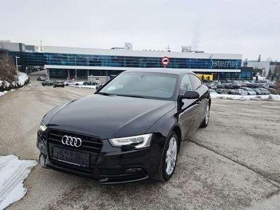 gebraucht Audi A5 Sportback 2,0 TDI/ Xenon/ Navi / PDC