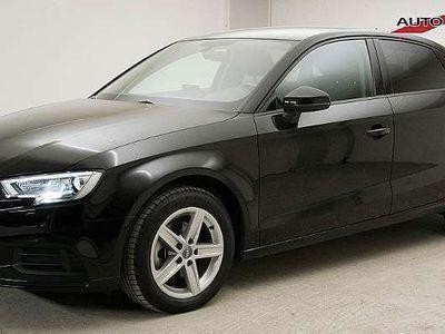 gebraucht Audi A3 1,6 TDI Anhängevorrichtung, Bi Xenon, Sitzheizung,