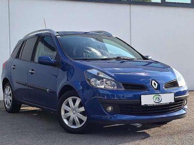 gebraucht Renault Clio GrandTour Dynamique 1,5 dCi