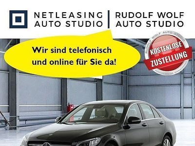 gebraucht Mercedes C220 d Avantgarde+Comand+Facel.EZ19+DAB+Multibe