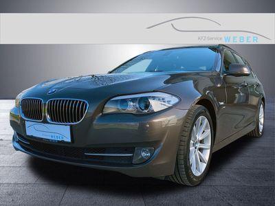 gebraucht BMW 528 i xDrive