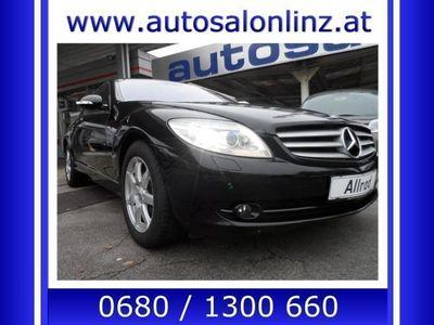gebraucht Mercedes CL500 4Matic Aut. Topausst. von Pensionisten