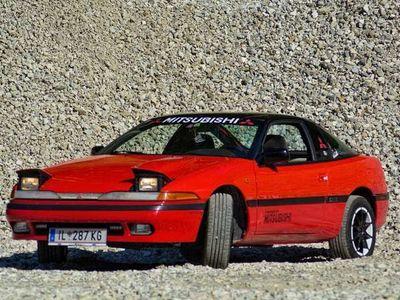 gebraucht Mitsubishi Eclipse Sportwagen / Coupé