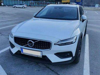 gebraucht Volvo V60 CC D4 AWD Pro Geartronic