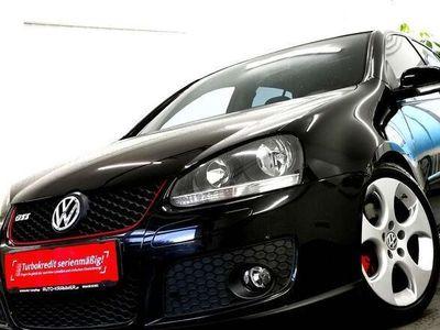 gebraucht VW Golf GTI 2,0 * PICKERL+SERVICE NEU * !! ** EIBACH **