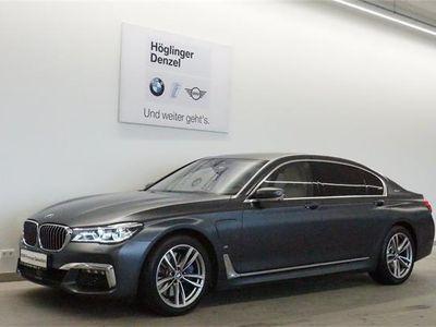 gebraucht BMW 740 Le xDrive