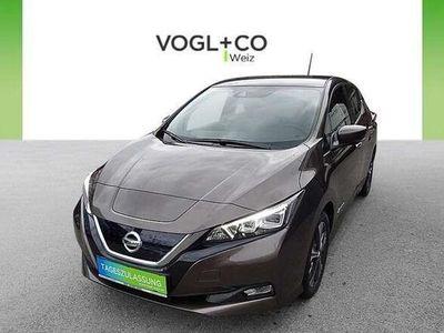 gebraucht Nissan Leaf N-CONNECTA 40kWh (ZE1)