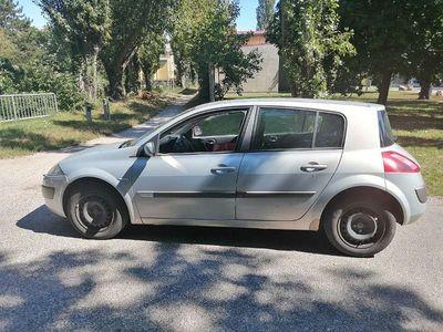 gebraucht Renault Mégane M Kombi / Family Van
