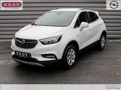 gebraucht Opel Mokka X 1,6 Innovation Start/Stop System