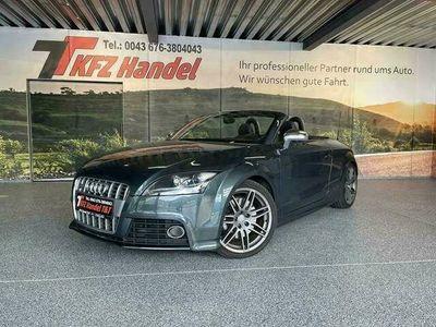 gebraucht Audi TT Roadster 2.0 TFSI Quattro TTS