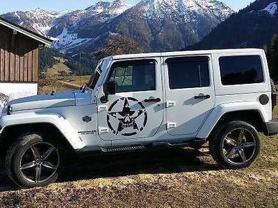 verkauft jeep wrangler unlimited arcti gebraucht 2012. Black Bedroom Furniture Sets. Home Design Ideas