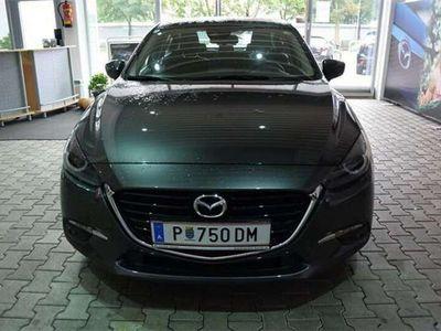 gebraucht Mazda 3 CD105 Revolution