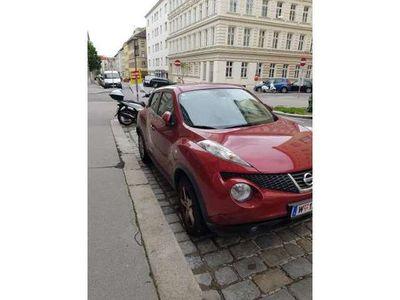 used Nissan Juke 1,6 SUV / Geländewagen,