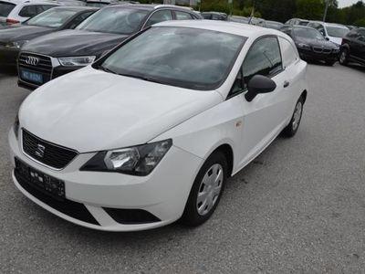 used Seat Ibiza IbizaCargo 1,4 TDI Start/Stop/Klima/EURO6/1.Besi