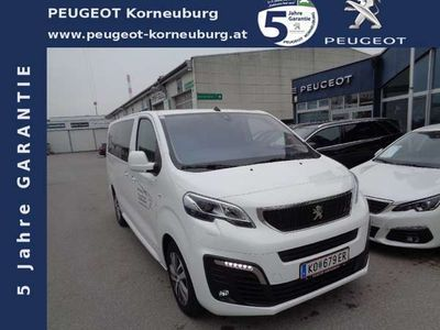 "gebraucht Peugeot Traveller Business VIP L3 BlueHDI 180 EAT8 ""5 JAHRE GARANTIE"