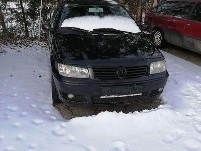 usata VW Polo 3 Klein-/ Kompaktwagen,